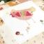 ปลอกหมอนอิงผ้าญี่ปุ่น American Country ขนาด 16 x 16 นิ้ว ถอดซักได้ ขายพร้อมหมอน thumbnail 3