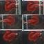 ปลากัดครีบสั้น - Halfmoon Plakats Super Red1 thumbnail 1