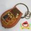 พวงกุญแจ ทูอินวัน เป็นที่ใส่กุญแจ และกระเป๋าเงิน น่ารักสไตล์ญี่ปุ่น เก็บกุญแจสำคัญๆ ของคุณไว้ในที่เดียว thumbnail 2