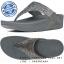 Fitflop Flare Cool Grey ของแท้ นำเข้าจาก USA และ UK thumbnail 1