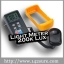 LX1330B เครื่องวัดแสง ความสว่างแสง 200,000 ลักซ์ Light Meter 200k Lux thumbnail 2
