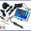 เครื่องมือวัด 6-in-1 Multi-Function pH °C ORP EC CF TDS PPM Monitor Water Meter Tester LED thumbnail 1