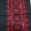 ผ้าปักผืนยาว โทนแดงชมพู thumbnail 1