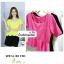 เสื้อแฟชั่น เสื้อทำงาน ผ้าฮานาโกะ สีดำ ดีไซน์สวยเรียบหรู สินค้าคุณภาพ ราคาไม่แพง thumbnail 5