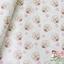 ผ้าคอตตอนญี่ปุ่น ลาย หมี Kumatan สีขาว เนื้อดีลายน่ารักมากค่ะ thumbnail 2