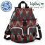 Kipling Firefly N Backpack - Tropic Palm CT (Belgium) thumbnail 1