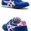 Onitsuka Tiger Serrano - Monaco Blue / Cameo Pink ของแท้ มีกล่อง ป้ายครบ thumbnail 2