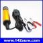 SOP043 ปั๊มดูดน้ำมันดีเซล โซล่าปั๊มพลังงานแสงอาทิตย์ โซล่าปั๊มดีซี 12 ลิตรต่อนาที DC12V Diesel Pump Operation Instruction (ไม่ควรสูบน้ำมันเบนซิน) thumbnail 5
