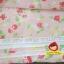 คอตตอนญี่ปุ่นลาpดอกไม้ รุ่น Old New Fabric Collection สีเหลือง น่ารักค่ะ thumbnail 2