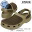 M8 (27 cm) : Crocs Yukon Mesa Clog - Khaki / Espresso ของแท้ Outlet ไทยและอเมริกา thumbnail 1