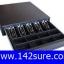 CSD008 ลิ้นชักเก็บเงิน กล่องเก็บเงิน Cash drawer SK-460 (5 ช่องธนบัตร 8 ช่องเหรียญ สำหรับธนบัตรไทยโดยเฉพาะ ปรับความกว้างช่องได้) ยี่ห้อ OEM รุ่น SK-460L thumbnail 1