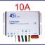 SCC034: โซล่าชาร์จเจอร์ โซล่าคอนโทรลเลอร์ Water-proof 10A 12/24V LS1024BP Solar Charge Controller Shipped from USA thumbnail 1