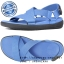 Fitflop Men's Sling Sandal Blue Ray ของแท้ นำเข้าจาก USA และ UK thumbnail 1