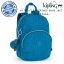 Kipling Jaque Toddlers Backpack - Icy Blue (Belgium) thumbnail 1
