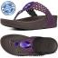 Fitflop Bijoo Nubuck Pomp Purple ของแท้ นำเข้าจาก USA และ UK thumbnail 1