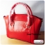 กระเป๋าแฟชั่น ดีไซน์สวยเรียบหรู สีส้ม คลาสสิค แบบยอดนิยม เหมาะกับทุกโอกาส สามารถถือและสะพายได้ทั้งสองแบบ ((โปรโมชั่นส่งฟรี)) thumbnail 11