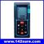 DMT020 เครื่องมือวัดระยะ เครื่องวัดระยะเลเซอร์ดิจิตอล มิเตอร์วัดระยะแบบเลเซอร์ 100 เมตร Laser Distance Meter (LDM-100) thumbnail 1