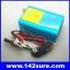 SIN004 อินเวอร์เตอร์ โซล่าเซลล์ ขนาด300Watt Pure Sine Wave off grid Solar Inverter เครื่องแปลงไฟ 12VDC เป็นไฟฟ้าบ้าน 220VAC/50Hz thumbnail 1
