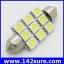 LFC002 หลอดไฟ LED 5050SMD 3x3LED ไฟส่องสว่างภายในห้องโดยสาร ยี่ห้อ OEM รุ่น thumbnail 1