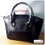 (หมดจ้า) กระเป๋าแฟชั่น ดีไซน์สวยเรียบหรู สีดำ คลาสสิค แบบยอดนิยม เหมาะกับทุกโอกาส สามารถถือและสะพายได้ทั้งสองแบบ ((โปรโมชั่นส่งฟรี)) thumbnail 2