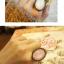 (หมดจ้า) แหวนวินเทจ คริสตัลตัดเหลี่ยมสีขาว มีกลิตเตอร์ให้ประกายแวววับสวยหรู ตัวแหวนปรับขนาดได้ค่ะ thumbnail 2
