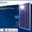 แผงโซล่าเซลล์ Schutten Solar Cell Mono-crystalline module 300W มาตราฐาน TUV IEC CE แผงโซล่าเซลล์อายุการใช้งานนาน 25ปี เหมาะสำหรับโครงการ solar Rooftop thumbnail 1