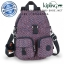 Kipling Firefly N Backpack - Mini Geo (Belgium) thumbnail 1