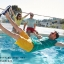 M7 (26 cm.) : Crocs Beach Line Lace-up Boat Shoe - Walnut / Stucco ของแท้ Outlet ไทยและอเมริกา thumbnail 3