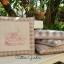 ปลอกหมอนอิงผ้าญี่ปุ่น Ann of Green Gabel ลายบ้าน ขนาด 16 x 16 นิ้ว ถอดซักได้ ขายพร้อมหมอนค่ะ thumbnail 1