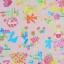 ผ้าคอตตอนลินินญี่ปุ่น ลาย เด็กผู้หญิง Popping Smoothie สีชมพูหวานเนื้อดีลายน่ารักมากค่ะ thumbnail 1