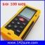DMT033 : เครื่องมือวัดระยะ เลเซอร์วัดระยะดิจิตอล มิเตอร์วัดระยะเลเซอร์ เครื่องวัดระยะเลเซอร์ 100m/328ft Laser Distance Meter with Accuracy 1.5mm HT-100 thumbnail 1