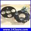 CTV017 อินฟราเรด3 LEDs 45 Degree IR Infrared สำหรับกล้องวงจรปิดCCTV Camera thumbnail 1