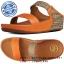 Fitflop Amsterdam Sunbaked Orange ของแท้ นำเข้าจาก USA และ UK thumbnail 1