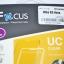 กระจกกันรอยใส Lenovo K5 Note ยี่ห้อ Focus thumbnail 1