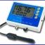 เครื่องมือวัด 6-in-1 Multi-Function pH °C ORP EC CF TDS PPM Monitor Water Meter Tester LED thumbnail 2