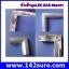 LTL010 ตัวเข้ามุม90องศา LED Bar rigid strip light bar connector corner 90 degree angle ยี่ห้อ OEM รุ่น thumbnail 1