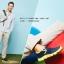 M7 (25.5 cm.) : Crocs Duet Sport Sneaker - Khaki / Stucco ของแท้ Outlet ไทยและอเมริกา thumbnail 3