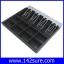 CSD002 ถาดลิ้นชักเก็บเงิน ถาดเก็บเงินสด Cash drawer (ใช้ธนบัตรไทยได้ 4 ช่องแบงค์ 8ช่องเหรียญ ) ยี่ห้อ OEM รุ่น thumbnail 1