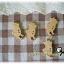 ซื้อ 1 แถม 1 กระดุมไม้ ลายหมีพูห์ ++ ราคาต่อ 1 หน่วย++ thumbnail 1