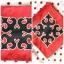 เชือกแบนถักมือ สำหรับตกแต่งงานปักหรืองานประดิษฐ์ thumbnail 6
