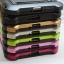 เคส ASUS ZenFone Max ZC550KL เคสนิ่มเคฟล่าเสริมขอบกันกระแทก thumbnail 4