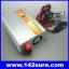 SIN001 อินเวอร์เตอร์ โซล่าเซลล์ ขนาด300Watt Modified Sine Wave Solar Inverter เครื่องแปลงไฟ 12VDC เป็นไฟฟ้าบ้าน 220VAC/50Hz ยี่ห้อ Dtech รุ่น 300Watt thumbnail 2