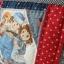 กระเป๋าใส่ Mini Ipad ลาย Bess & Billy ผ้าญี่ปุ่นแท้ ควิลล์มือค่ะ ปกป้องไอแพดที่รักของคุณ น่ารักไม่ซ้ำใคร thumbnail 2