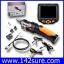END005 กล้องตรวจสอบงาน กล้องเอ็นโดสโคป 3.5″ LCD Video 720p HD Inspection Waterproof Camera Endoscope(สินค้าPre-Order 2สัปดาห์) thumbnail 1