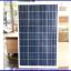 แผงโซล่าเซลล์ พลังงานแสงอาทิตย์ Poly-Crystalline Silicon Solar Cell Module 100W (มาตราฐานยุโรป IEC TUV) แผงโซล่าเซลล์ ราคาพิเศษ thumbnail 1