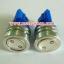 LFC010 ไฟหรี SMD T10 หัวเรียบ-ขอบเรียบ 1W 150 Lumen (จำนวน1คู่ สีฟ้า) ยี่ห้อ OEM รุ่น T10-1W thumbnail 1