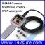 END010 กล้องตรวจสอบงาน กล้องเอ็นโดสโคป LCD2.4″ Video Borescope Endoscope Snake Pipe 4M Cable Inspection Camera(สินค้าPre-Order 2สัปดาห์) thumbnail 2