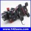 SOP044 ปั้มน้ำโซล่าปั้ม โซล่าปั้มน้ำดีซี แรงดันไฟ24VDC กำลังไฟ100W 8L/min Diaphragm High Pressure Water Pump XTL-3210 thumbnail 4