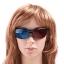 ขายแว่นตาสามมิติ ราคาถูก สำหรับดูหนังสามมิติ - Red and Blue 3D Glasses for anaglyphic Movie DVD Game,3D moive game TV video glasses thumbnail 5