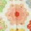 ผ้าคอตตอนญี่ปุ่น เป็นผ้าบล็อคสำเร็จรูป สามารถนำไปควิลล์ได้เลย เหมาะสำหรับทำผ้าห่ม ที่นอนเด็ก หรือทำ Wall Hanging เป็นของขวัญของฝากได้ค่ะ thumbnail 3